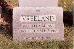 Tecumseh Sherman Vreeland