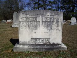 "Benjamin Franklin ""Frank"" Hagin"