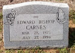 Edward Bishop Carnes