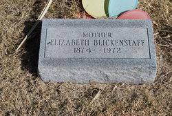 Elizabeth C <I>Leiby</I> Blickenstaff