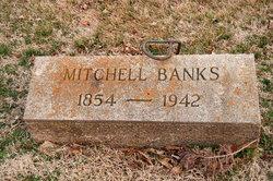 Mitchell Banks, Sr