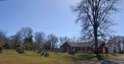 Johnson Chapel Cemetery