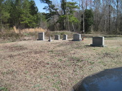 Wade Cemetery #1