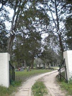 Willis Cemetery