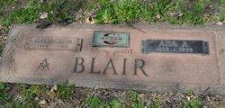 Ada A Blair