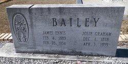 James Ennis Bailey