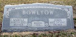 Myrtle Bowlyou