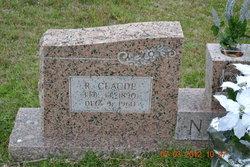 R Claude Nixon