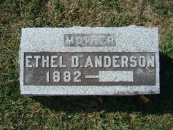Ethel D <I>Franz</I> Nabbefeld