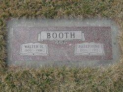 Walter Howard Booth