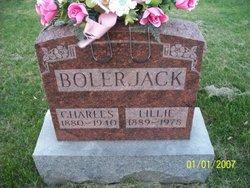 Charles Houston Bolerjack