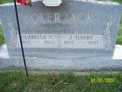 James Harry Bolerjack