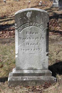 Charles M. Rawlings