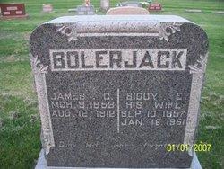 "Elizabeth Ann ""Siddy"" <I>Nations</I> Bolerjack"