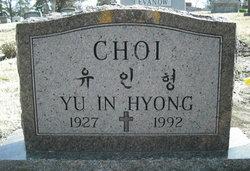 Yu In Hyong Choi
