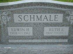 Ruth Ethel <I>Laflin</I> Schmale