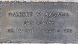 Dalbert William Bagwell