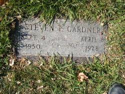 Steven Eugene Gardner