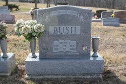 Nettie L. <I>Coffey</I> Bush