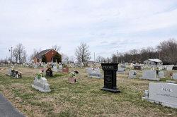 Big Meadow Church Cemetery