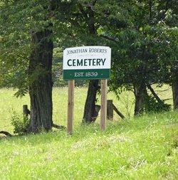 Jonathan Roberts Cemetery