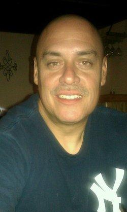 Hector M Soto Jr.