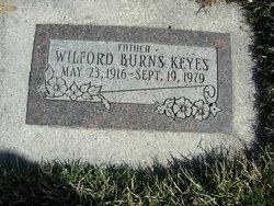 Wilford Burns Keyes