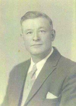 Conrad William Riehl