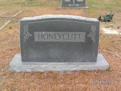 P K Honeycutt, Sr