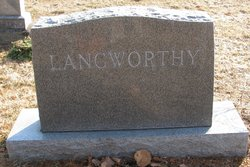 Nora Ellen <I>Wood</I> Langworthy