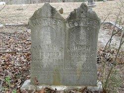 Andrew Jackson Justus