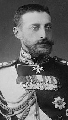 Konstantin Konstantinovich Romanov