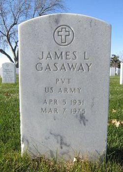 James L Gasaway