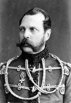 Alexander Nicholaevich Romanov, II