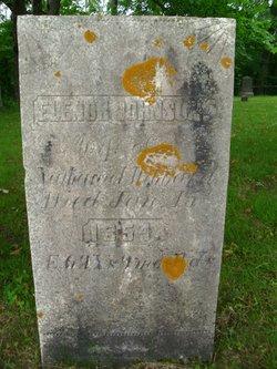 Eleanor <I>Johnson</I> Hibbard