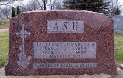 Lillian <I>Conner</I> Ash