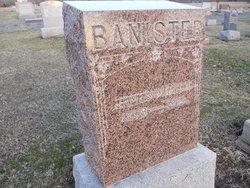 James Marion Banister