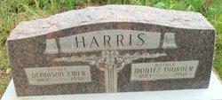 Dennison Emer Harris Jr.