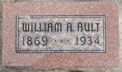 William Andrew Ault