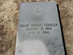 Isaac Young Conger