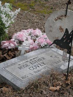 Rose Ester Covey