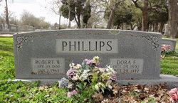 Robert Wilson Phillips