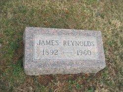 James Thomas Reynolds