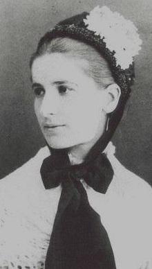 Olga Petrovic-Njegos
