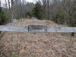 Wes Vanover Family Cemetery