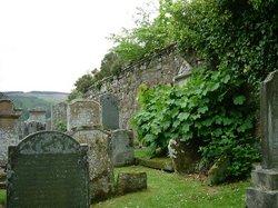 Lamlash Graveyard