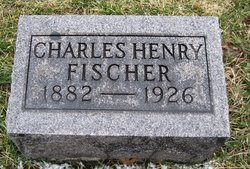 Charles Henry Fischer