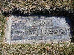George Thomas Layton