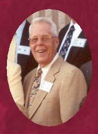 William Perry Davis