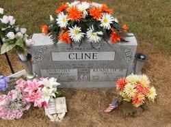 Dorothy <I>Johnson</I> Cline